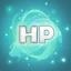 [異空間吸収] 1秒毎に全HPの0.35%が持続的に回復します。(10分持続・NMに付与)