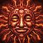 [太陽の光] 5秒毎に全HPの約3%が回復します。(1分30秒持続・プレイヤー側に付与)