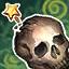 [攻城ハンマーの衝撃] 強力な攻撃を受け、5秒間動けません。(5秒持続)