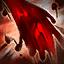 [野獣の爪] 強力な攻撃を受けて出血が起きます。2秒ごとに全体HP対比10%に達するHPが持続的に減少します。(10秒持続)